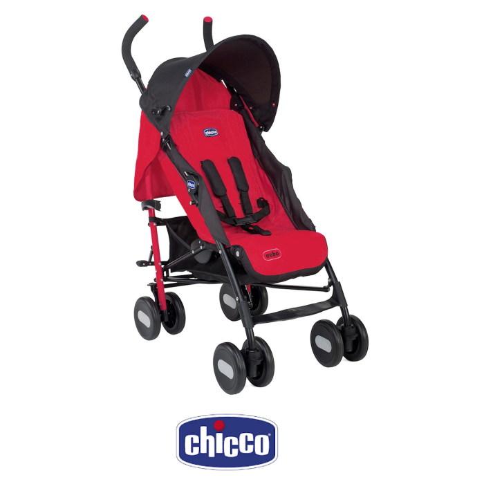 Chicco Echo Pushchair Stroller
