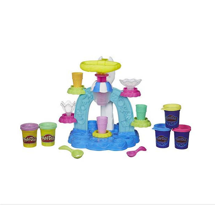 Play Doh playset