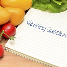 weaning-questions-answered