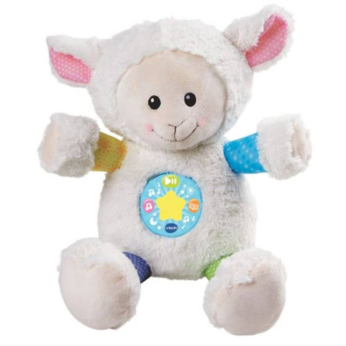 ASDA-Storytime-lamb-toy
