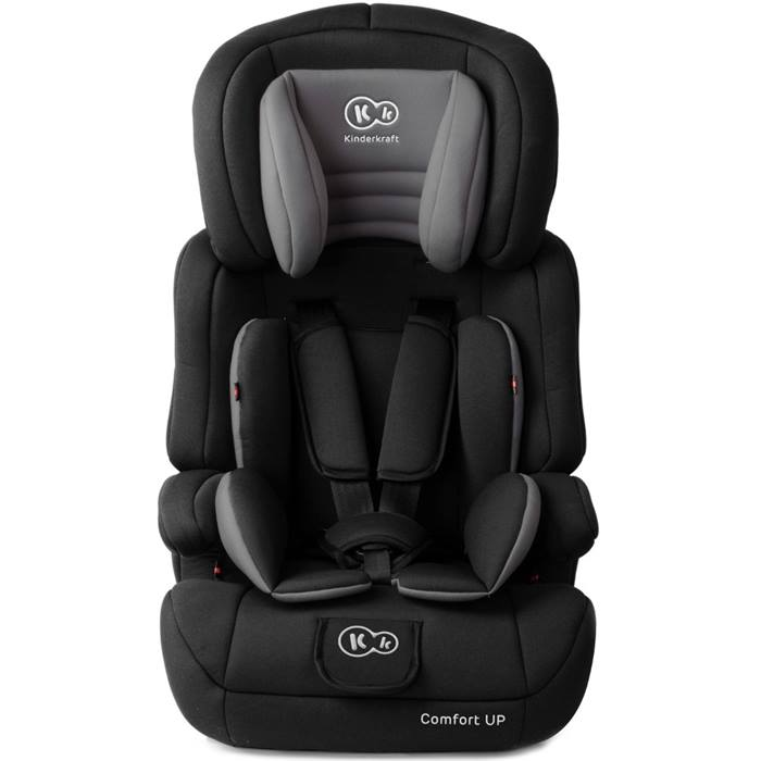 KinderKraft Comfort Up Group 1,2,3 Car Seat