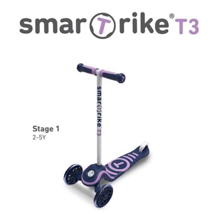 ASDA-Smart-Trike