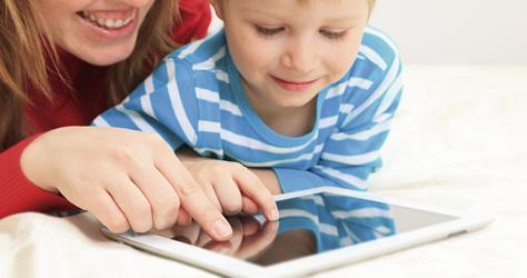 Family iPad