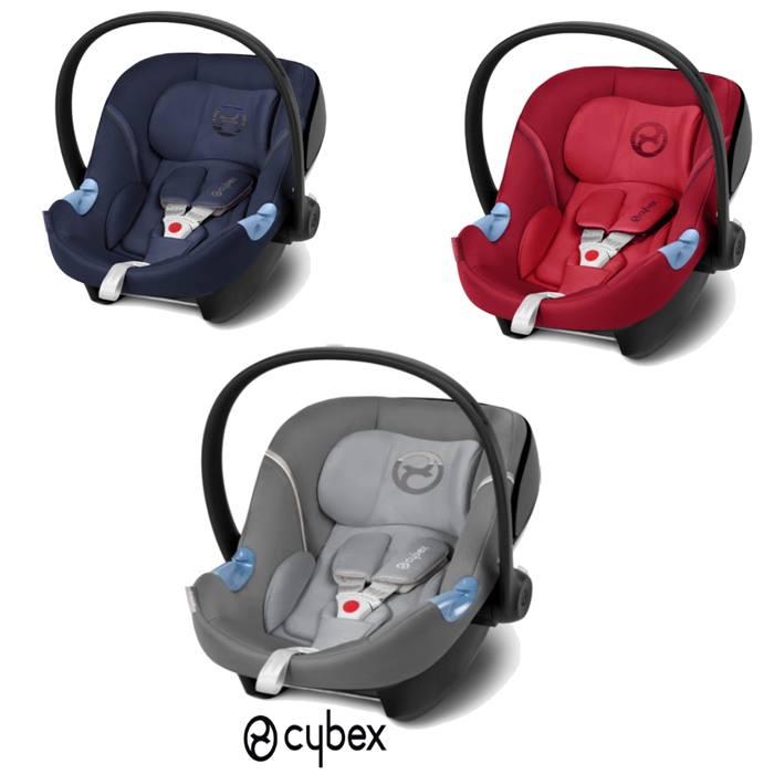 Cybex Aton M Group 0+ Car Seat