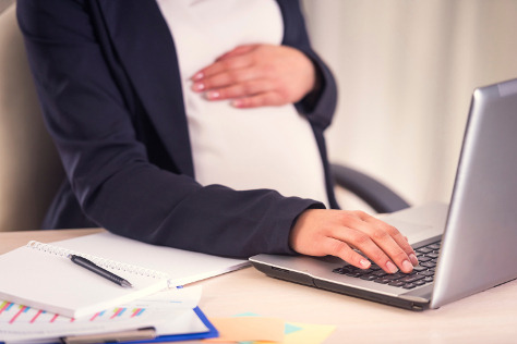 maternity pay lowdown 474