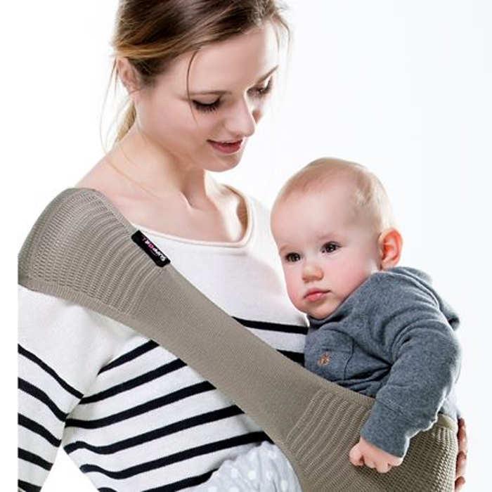 Babyrug-sling