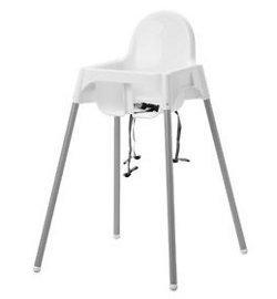 Antelop highchair Ikea 250