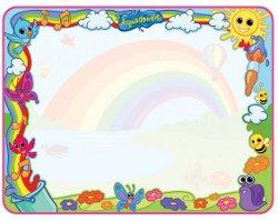 TOMY Super Rainbow Deluxe Aquadoodle 250