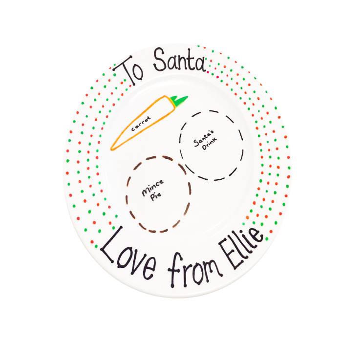 katie_personalised_christmas_plate