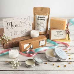 Mum To Be' Letterbox Gift Set Not on the high Street