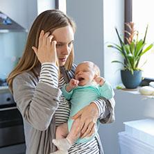 Maternal mental health 222