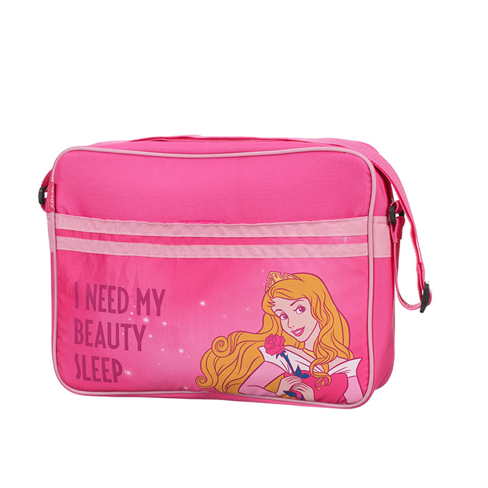 Obaby Disney Changing Bag - Sleeping Beauty