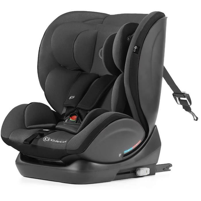 Kinderkraft Myway Isofix Group 0+1 2 3 Car Seat