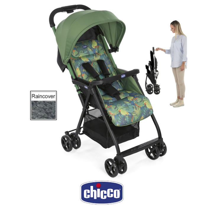 Chicco Ohlala Stroller (Special Edition)