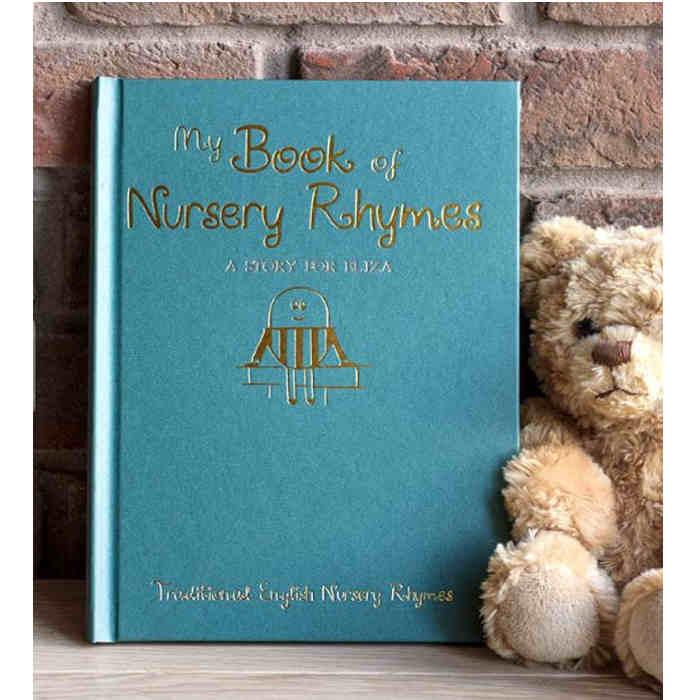 prezzy nursery rhymes