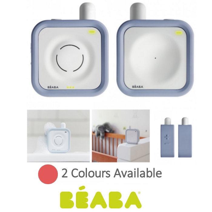 Beaba Mini Call Digital Audio Portable Baby Monitor