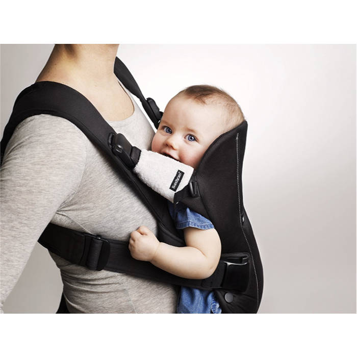 Babybjorn Carrier teething pads
