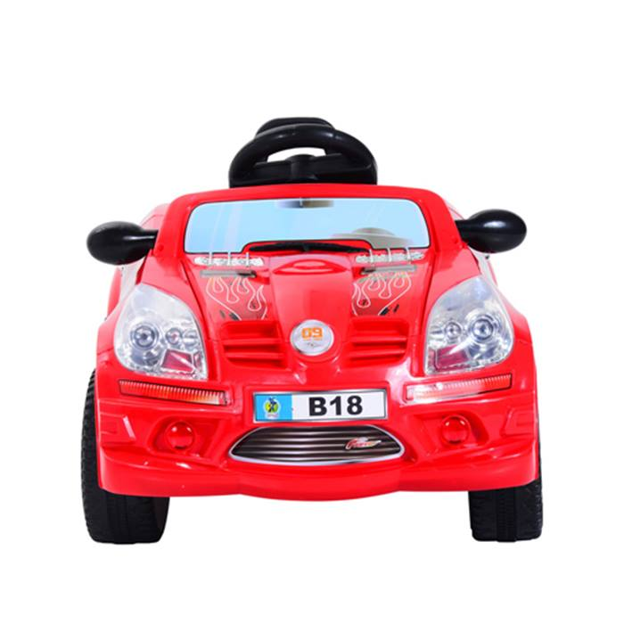 Kids Electric Ride On Car 2 Colours