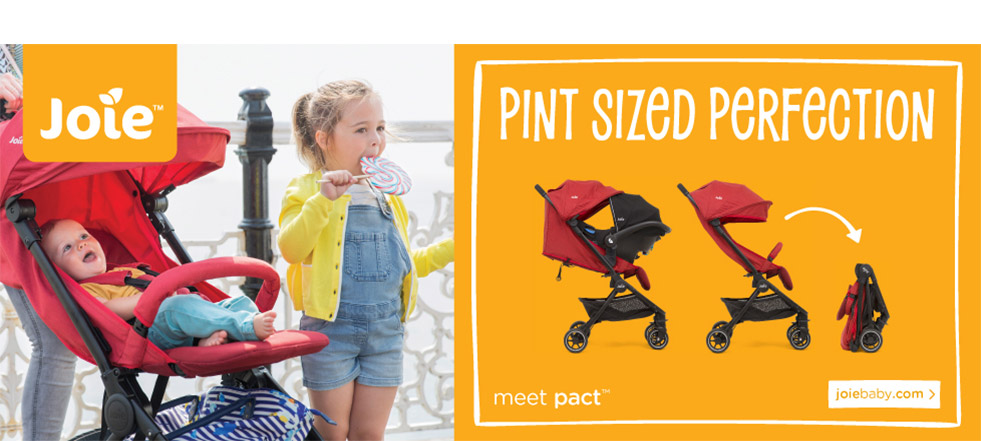 Joie - Pint Sized Perfection - Meet Pact