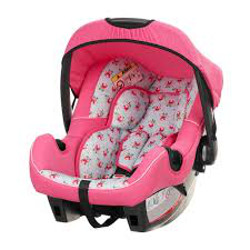 Obaby Group 0 car seat