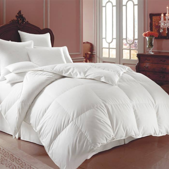 16.5 Tog Super Bounce-Back Winter Duvet - 4 Sizes