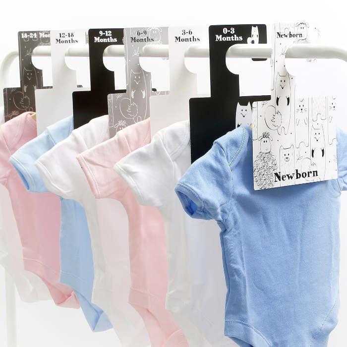 monochrome wardrobe dividers 3-