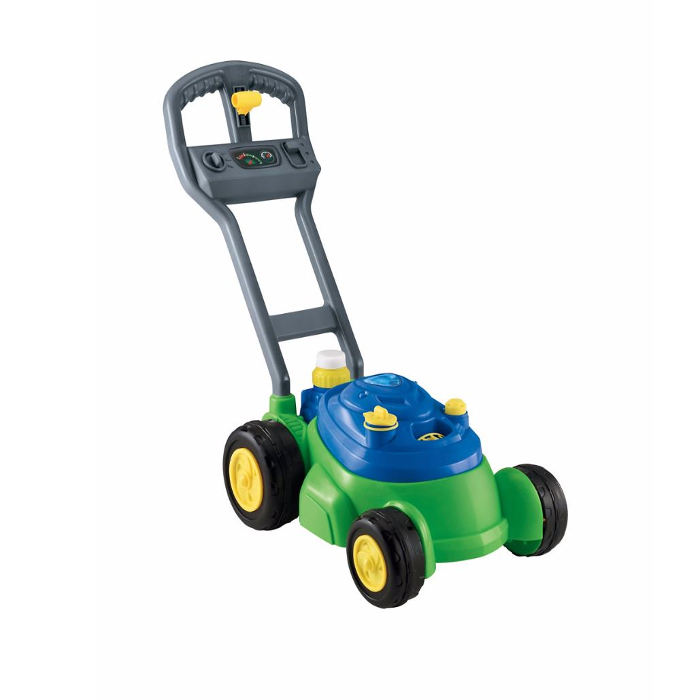 ELC mower