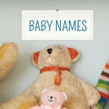 baby names square