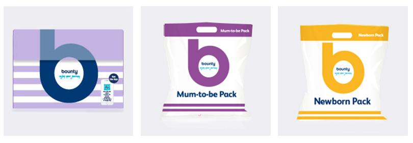 Bounty Packs
