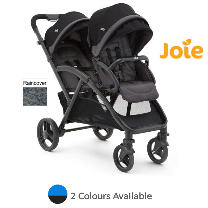 Joie Evalite Duo Tandem Compact Stroller