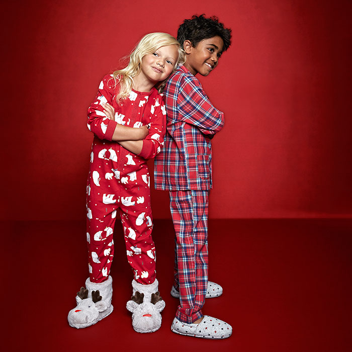 John Lewis Christmas Kids