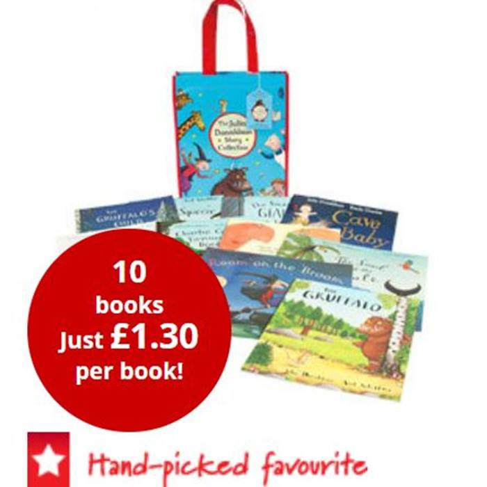 TheBookPeople-Picture-Book-collection