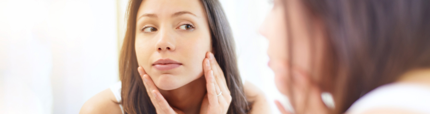 Top tips for flawless skin