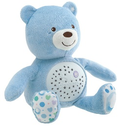 Chicco Baby Bear Night Light 250