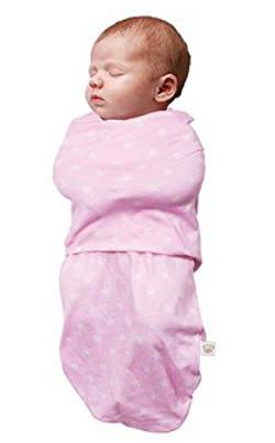 Clevamama infant swaddle