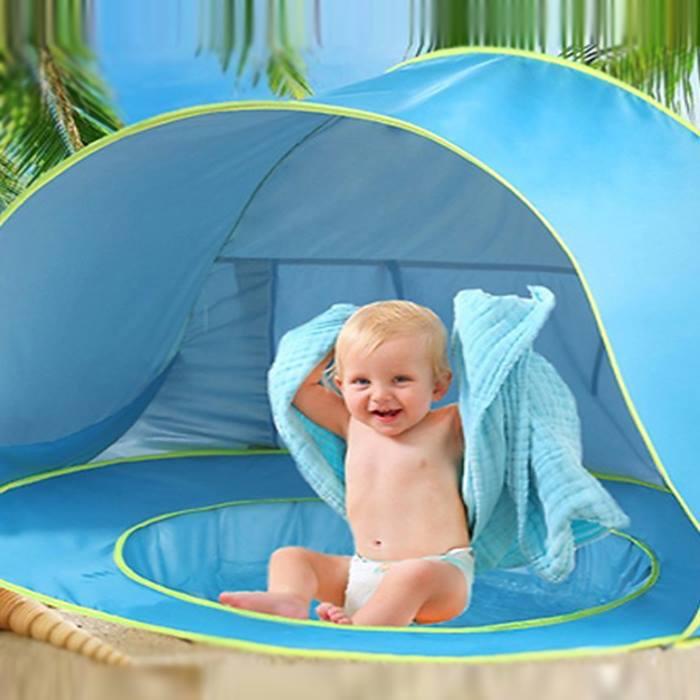 Beach Pop- UP tent