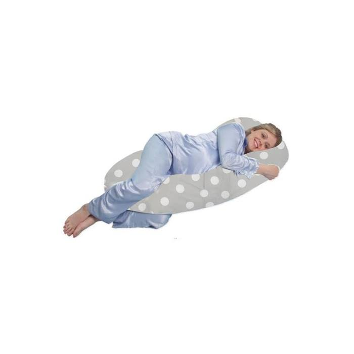Cuddles Collection 12ft Body & Baby Support Pillows