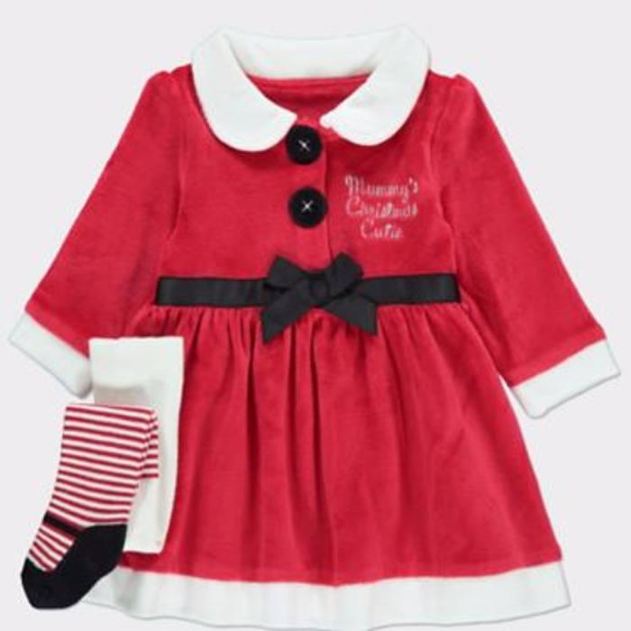 ASDA-Santa-dress